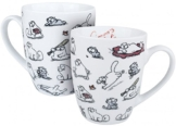 Simon's Cat Kaffeetasse