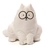 "Gund Simon's Cat Stuffed Animal Plush, 10"" by Gund -"