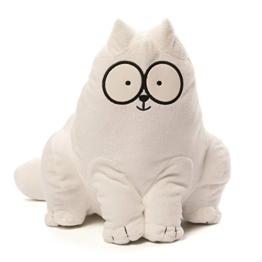 """Gund Simon's Cat Stuffed Animal Plush, 10"""" by Gund -"""
